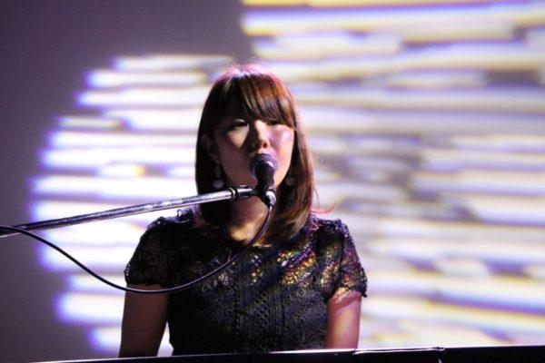 音楽の実績ゼロから半年でステージに立って人生を変えた田口恵さん!